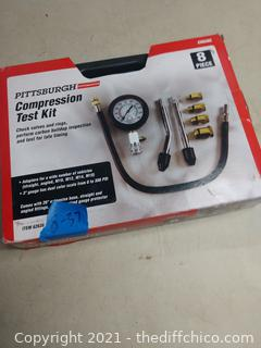 NIB - Compression Test Kit