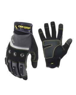 FIRM GRIP Heavy-Duty Medium Gloves