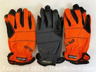FIRM GRIP Utility X-Large Gloves (3-Pair)