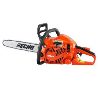 ECHO 14 in. 30.5 cc Gas 2-Stroke Cycle Chainsaw (Pre-owned Tested, Starts right up)
