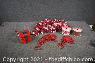 Ribbon and More