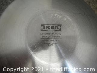 """Ikea Bowl Made In Sweden 11"""""""