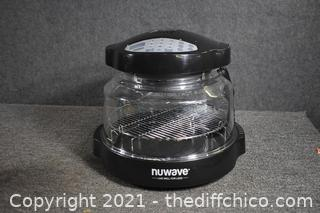 Like New Working NUWave Appliance