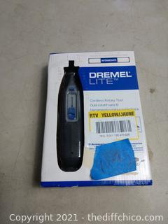 Dremel Tool - NIB