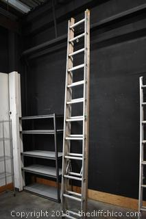 Werner 24ft Extension Ladder