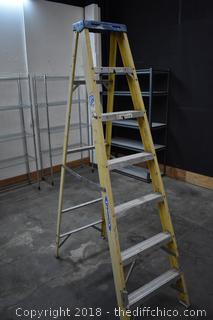 7ft Ladder