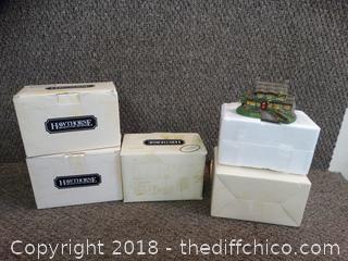 Hawthorne Figurines