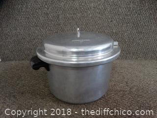 Mirro Matic Pressure Cooker