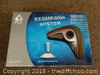 Recharging System NIB