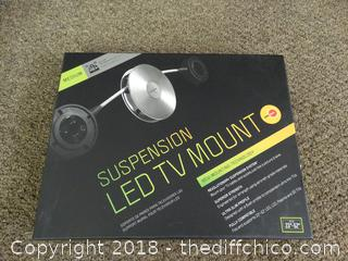 Suspension LED TV Mount NIB