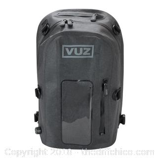 Vuz Dry Tank Back Pack with Magnets