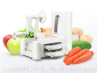 Zelancio Vegetable Spiralizer