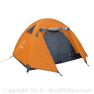 Winterial 3 Person Camping tent Retail $99