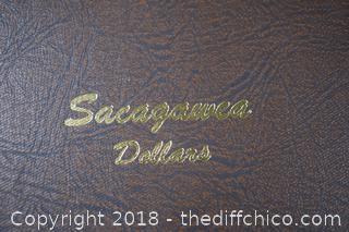 Sacagawea Dollars Collection Book