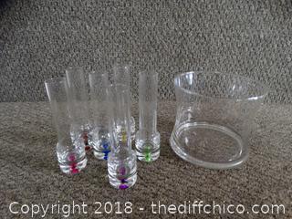 Drinking Set