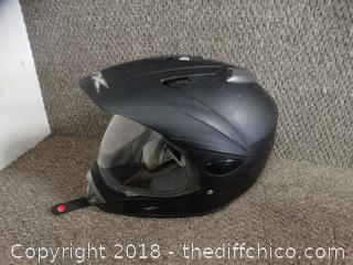 AFX Helment