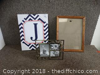 Pictures/ Frames