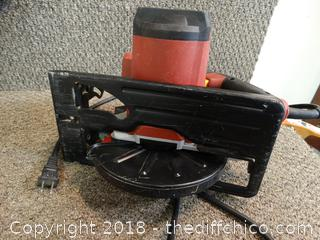 Chicago Circular Saw Works
