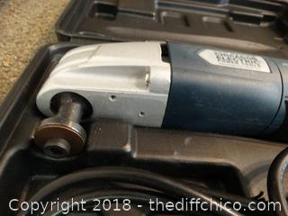 Chicago Electric Variable  Speed Tool