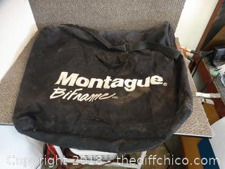 Montague Travel Bag