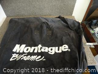 Montague Travel Bag