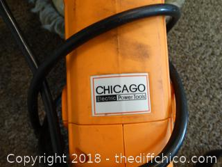 Chicago Polisher/ Sander Works