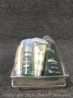 Bath Set by Sequence - NEW