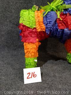 "Pinata - 24"" Tall - NEW"