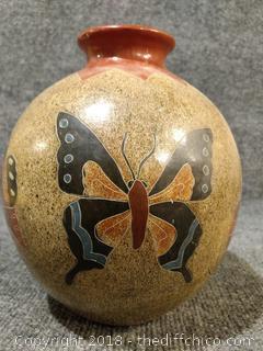 """Vase - 8.5"""""""