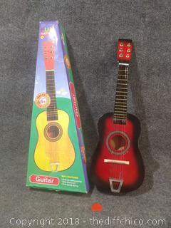 Fun Factory Guitar
