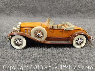 1930 Packard Die-Cast