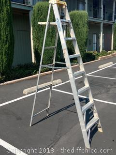 8 ft Ladder - Gently Used