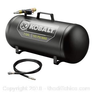 Kobalt Multi Purpose Air Tank