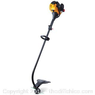 Bolens Gas Powered Weed Trimmer