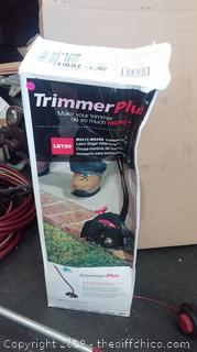 Trimmer Plus Lawn Edger Attachment LE720