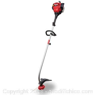 Troy Bilt 4 Cycle Jump Start  Weed Eater TB635EC