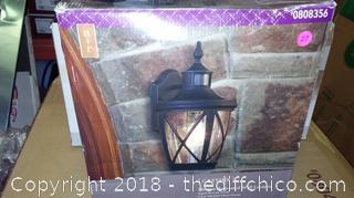 Allen & Roth Castine Wall Lantern