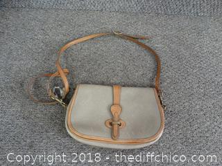 Donney and Bourke Leather Purse