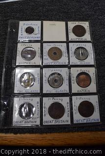 World Coin's