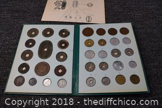 Japanese Coins