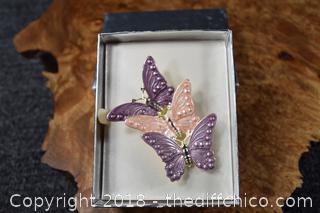 Jewelry in Gift Box