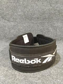 Reebok Lifting Belt - Size S