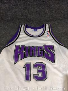 Christie King's Jersey - Large