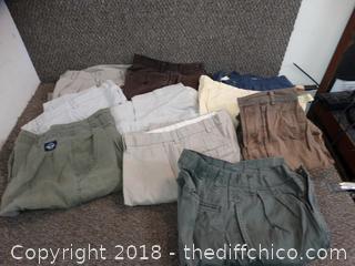 Mens  Clothes lot