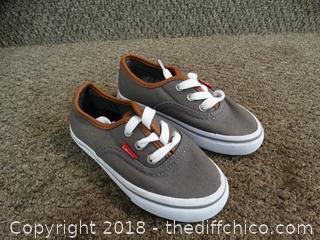 Kids Shoes size 10