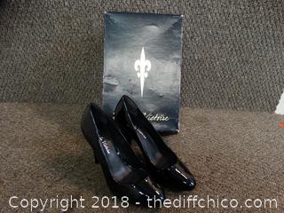 Pour La Victoria Shelia Shoes 6 1/2