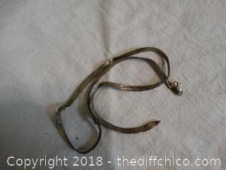 925 Chain