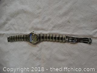 Jordin Watch
