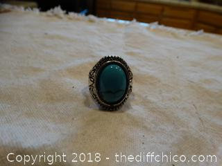 Ring Size 10 1/2