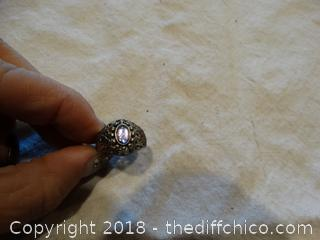 Ring Size 6 1/4